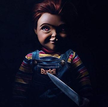 Halloweenfilm Child's Play